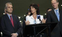Les grandes puissances snobent le débat sur l'interdiction des armes nucléaires