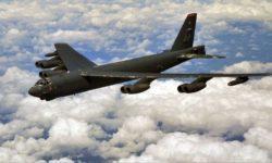 Les bombardiers nucléaires US bientôt en alerte maximale ?