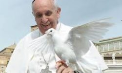 Un congrès au Vatican sur le désarmement nucléaire