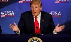 La décision de Trump fait entrer le monde dans une zone à risque