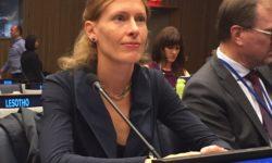 Conférence sur le TNP :  désaccords fondamentaux sur l'avenir des armes nucléaires