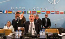 Les contradictions nucléaires de l'OTAN