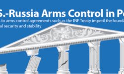 U.S.-Russia arms control in peril