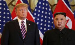 Après le sommet de Hanoï, les négociations entre Washington et Pyongyang dans l'impasse