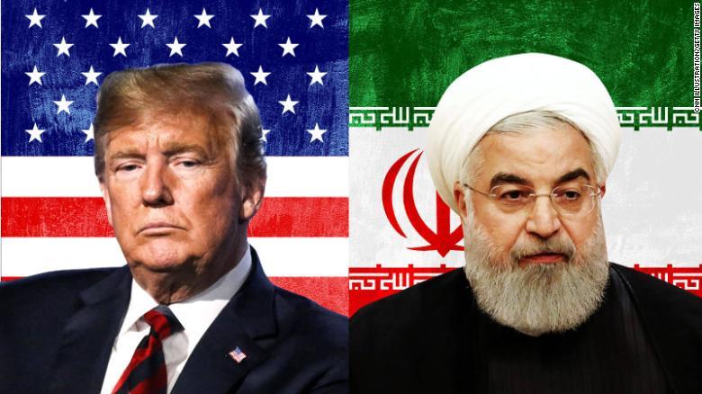 Téhéran / Washington : le risque de l'embrasement