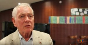 Interview de Bernard Norlain