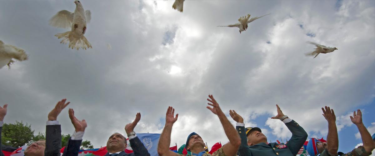 La lutte contre le dérèglement climatique  passe aussi par le désarmement nucléaire