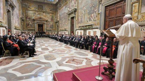 L'évolution du Vatican sur les armes nucléaires