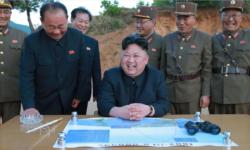 Corée du Nord : fin du moratoire sur les essais nucléaires et balistiques