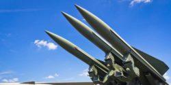 La Russie est la première à déployer des armes hypersoniques opérationnelles.