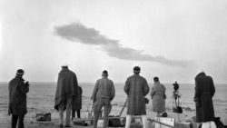 Le 13 février 1960, la France effectuait son premier essai nucléaire à Reggane.
