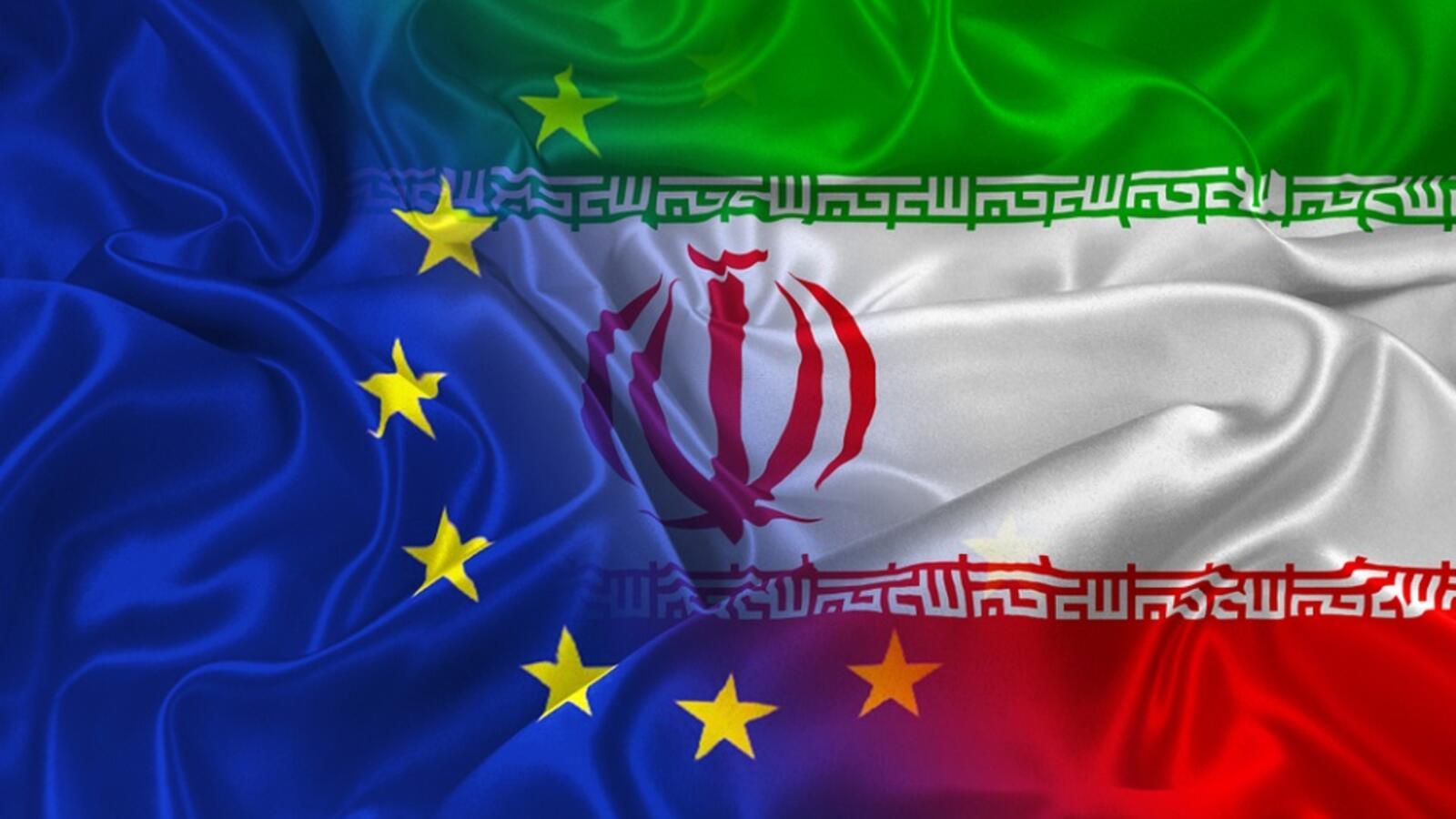 Iran Europe INSTEX