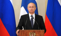 Russie : décryptage de la nouvelle doctrine nucléaire russe