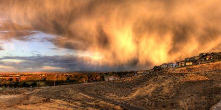 Crise climatique et armes nucléaires : deux menaces existentielles sur la planète