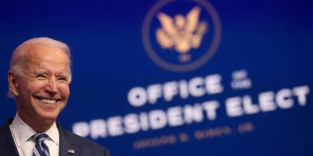 Armes nucléaires : ce qui attend Joe Biden et ce qu'on peut attendre de lui