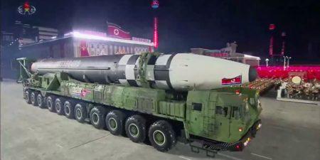 Corée du Nord : la menace nucléaire augmente dangereusement