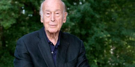 Dissuasion nucléaire : l'aveu tardif de Valéry Giscard d'Estaing