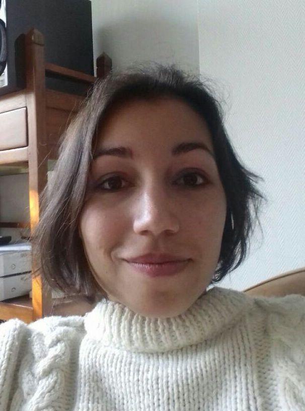 Chloé Raïd