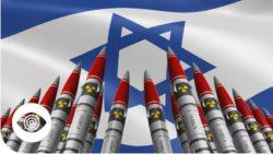 Israël possède l'arme nucléaire