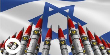 Israël, sa bombe et la France