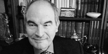 Décès de Michel Drain, membre du bureau d'IDN