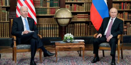 [Communiqué] Sommet Biden-Poutine : un accord a minima sur la stabilité stratégique