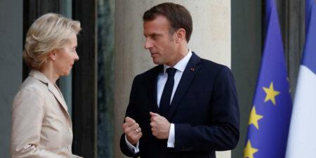 """L'Europe """"géopolitique"""" peut-elle se passer d'un débat autour de la dissuasion nucléaire ?"""
