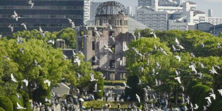 Hiroshima: un rappel et un appel