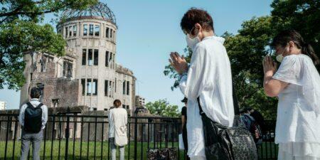 Pour le Comité International Olympique: Hiroshima, connais pas!