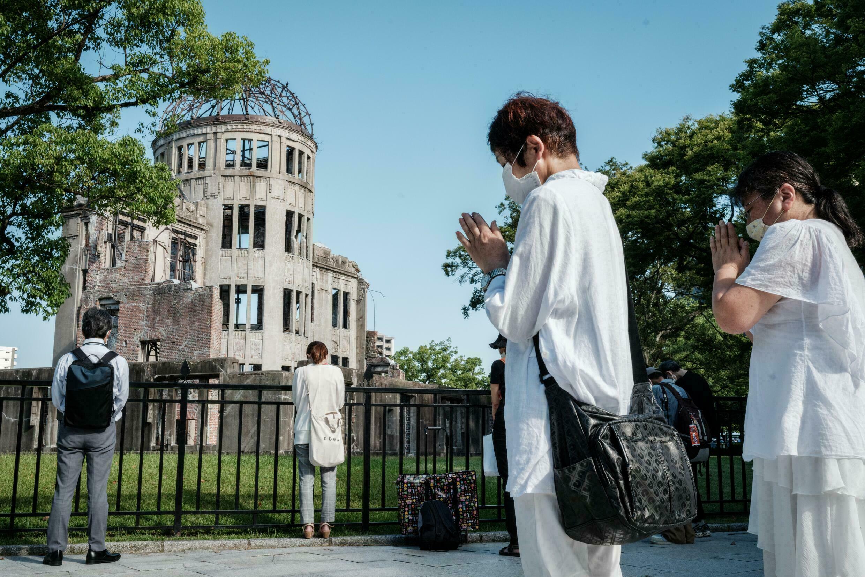 Hommage Hiroshima 76